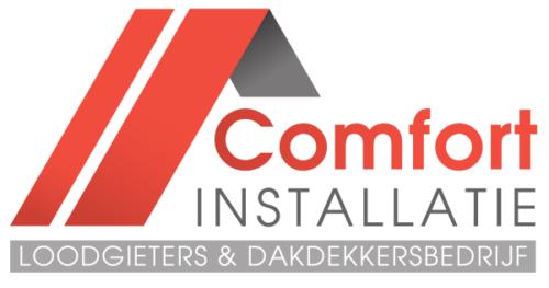 Logo Comfort Installatie en Dakwerken
